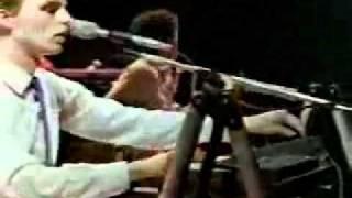 Orchestral Manoeuvres in the Dark (Enola Gay) 1980 TGV.flv