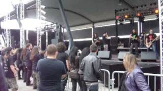 PussyVibes @ Metal GDL 2010