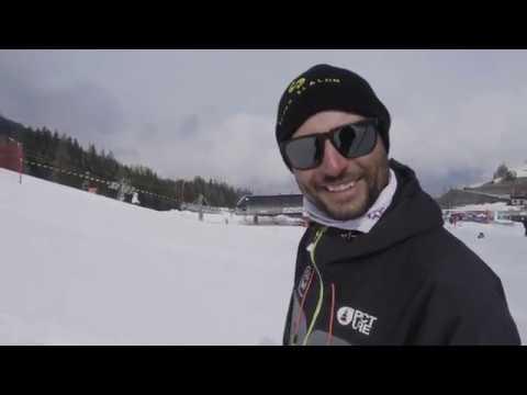 Super Slalom 2018 le Making Of, Épisode 1
