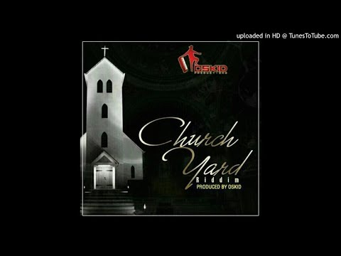 Nicky vybes-Madzimai eruwadzano(church yard Riddim Oskid production)