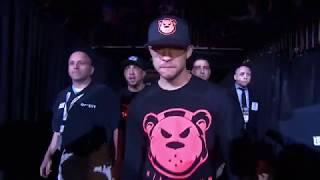 Fight Night Atlantic City: Cub Swanson - It's My Time