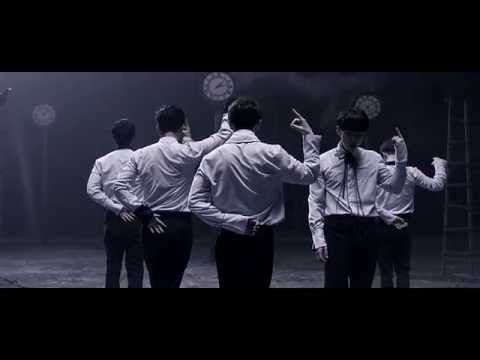 BEAST(비스트) - '리본(Ribbon)' Official Music Video