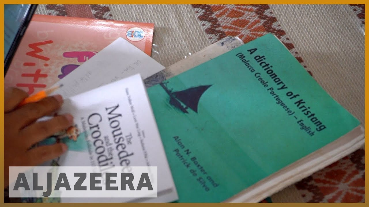 🇲🇾 Malaysia efforts to revive Malaccan Creole Portuguese language l Al Jazeera English