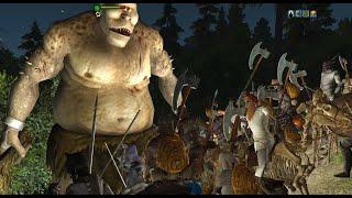 Армия нежити против циклопа - Wurm Online (Steam) #32