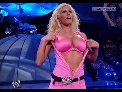 Wwe Naked Torrie Wilson Porno Photo