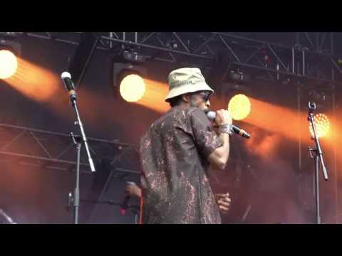 Funk It Up Montreal Jazz Fest 2019 In 4K. Opening Mix Set. Sony A6500
