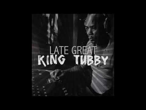 King Tubby - The Mighty Gates Of Goza Dub [Official Audio]