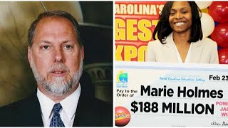 She Won $188 Million in the Lotto, but Then Her Pastor Did the Least Righteous Thing