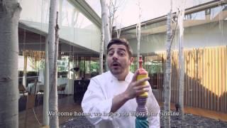 Presentación del Seminario de Embajadores de Barry Callebaut en Barcelona
