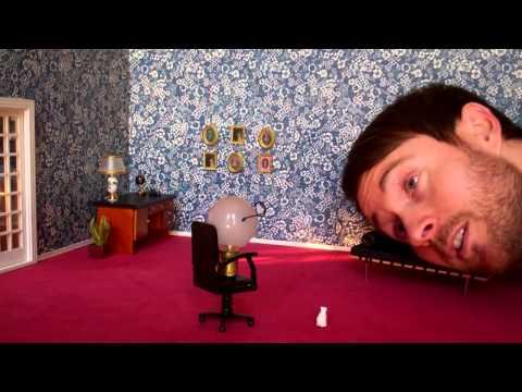 Episode 1: Aaron Ruell. Actor, Photographer, Filmmaker.