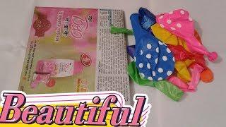 Video Nice idea/Best Idea With Balloons/Best Craft Idea/Diy arts and crafts/Nice Idea for Kids download MP3, 3GP, MP4, WEBM, AVI, FLV Agustus 2018