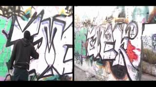 emek won graffiti tijuana mexico by badts h2l graffiti adictos