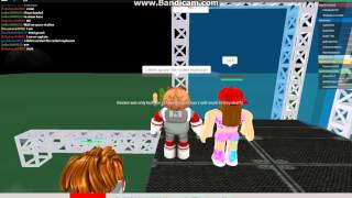 Houston we have a problem!-Roblox Ride a rocket to the space station and moon