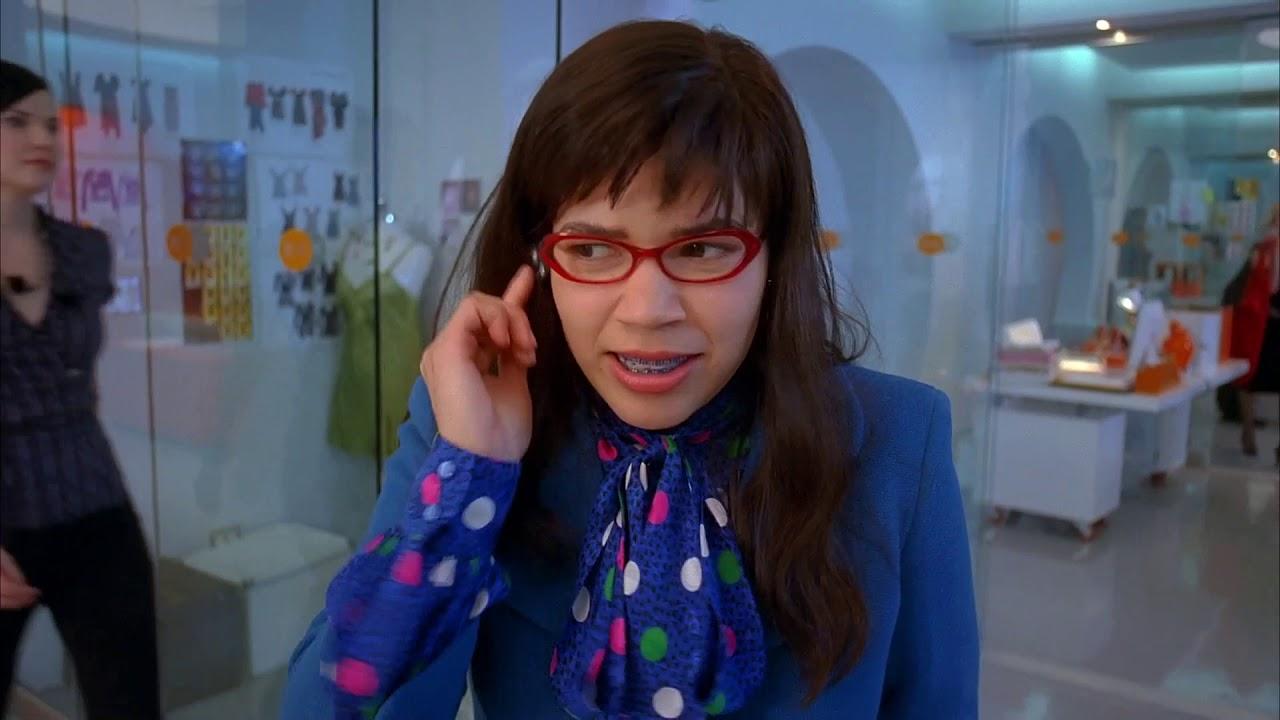 Download Betty & Daniel - Season 1 Episode 14 (1/3) HD 1080p   Ugly Betty