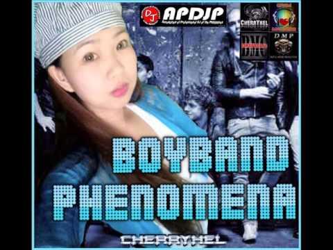 Boyband Phenomena Part 1 - CHERRYHEL
