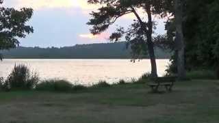 Lago de Soustons 1