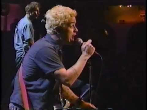 Green Day - Longview [Live in Chicago] 1994