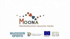 Moona-hankkeen (2015-2017) loppujulkaisu
