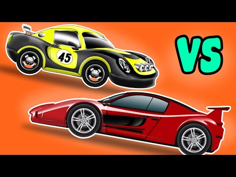 Cars Race-O-Rama Cartoon Game ALL EPISODES Video Gameplay Walkthrough from YouTube · Duration:  1 hour 49 minutes 53 seconds