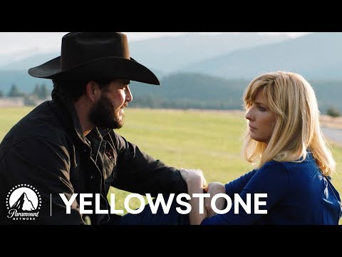 'New Beginnings' Behind the Story | Yellowstone | Paramount Network