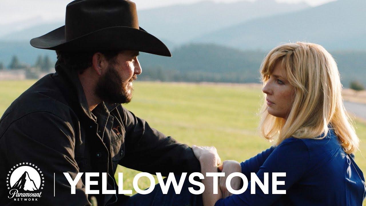 'New Beginnings' Behind the Story | Yellowstone | Paramount Network