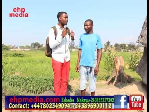 Documentaire: Bino moko bo juger KINSHASA na biso na Mayi ya Djili