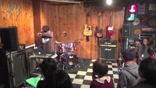 東京でライブしてきました。 さそってくれた、ふぇのたす。ありがとうご...