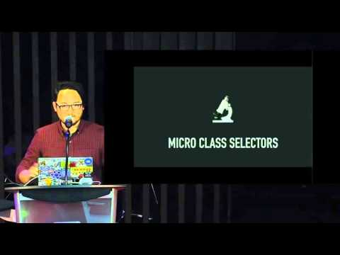 Minions.css by Michael Chan