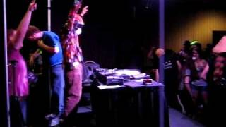 M-Project - After World @ Hardcore Synergy vs X-Treme Hard 2009