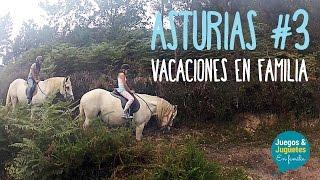 VIAJAR EN FAMILIA // ASTURIAS CAPITULO 3