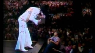 Elvis Presley   Something   STEREO    Hawaii Rehearsal Concert 1973    YouTube