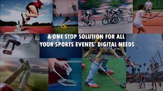 Just Play Sportz - One Stop Solution for Your Sports' Events Digital Needs