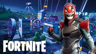 Fortnite chillin playin some Duos & Squads (*PS4*) Code ATA_DBEST in item shop