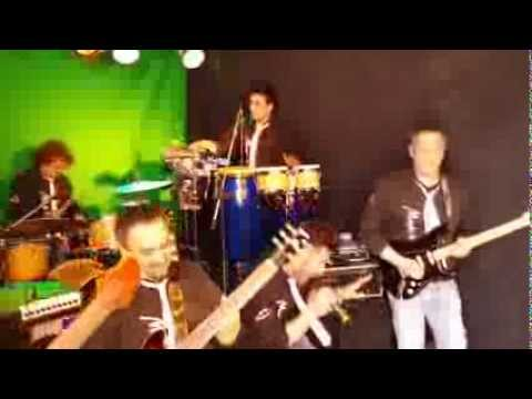 Funky Town - Pseudo Echo - cover by Maghi di Az.
