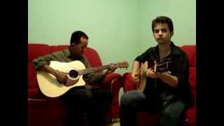 Edson e Abmael - solos de violao