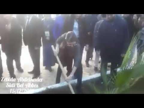 فاطمة الزهراء زرواطي: وزيرة البيئة والطاقات المتجددة