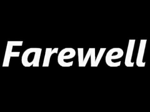 Eminem - Farewell - NEW SONG 2013 1