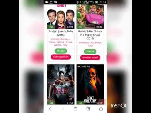 Cara download film terbaru situs layar kaca21