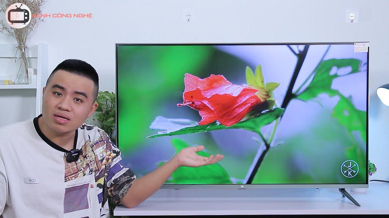 Đây là Smart Tivi 6 triệu TỐT NHẤT mình từng thấy !