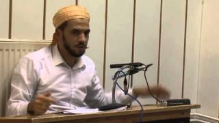 Wer gehört zu der erretteten Gruppe, nur die Shia.
