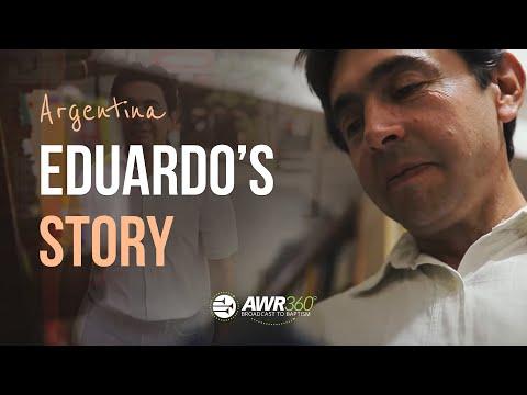 AWR360° Argentina – Eduardo's Story