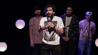MURILO COUTO - SOU VICIADO EM INSTAGRAM (gravado na Fila de piadas)