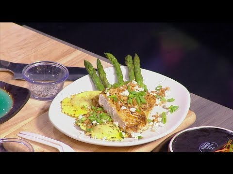 Sample The Flavors Of Fall With Bonefish Grill