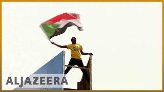🇸🇩 Sudan protest leaders to unveil interim civilian council | Al Jazeera English