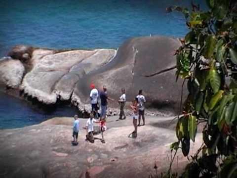 Koh Samui เกาะสมุย
