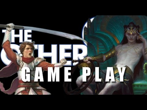 The Other 99 Game Play: Anafenza vs Tasigur