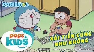 [S6] Doraemon Tập 264 - Nobita Trở Thành Picasso, Xài Tiền Cũng Như Không - Hoạt Hình Tiếng Việt