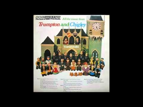 Trumpton and Chigley - all the music from (1976)