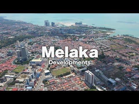 MELAKA Developments 2020