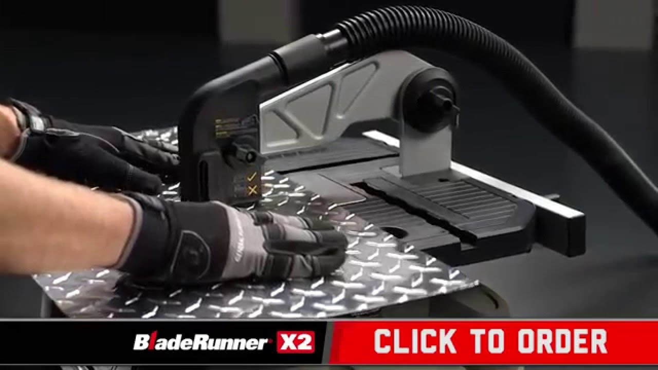 Rockwell Bladerunner X2 Compact Table Saw Youtube